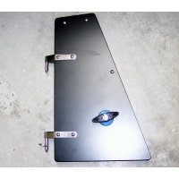 Pennant Rudder Head Assm