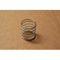 AquaFinn Mainsheet Swivel Block Spring