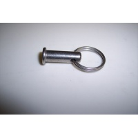 A18 Forestay Pin & Ring