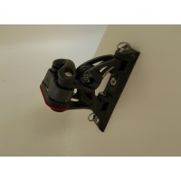 Pennant Swivel Cam Cleat